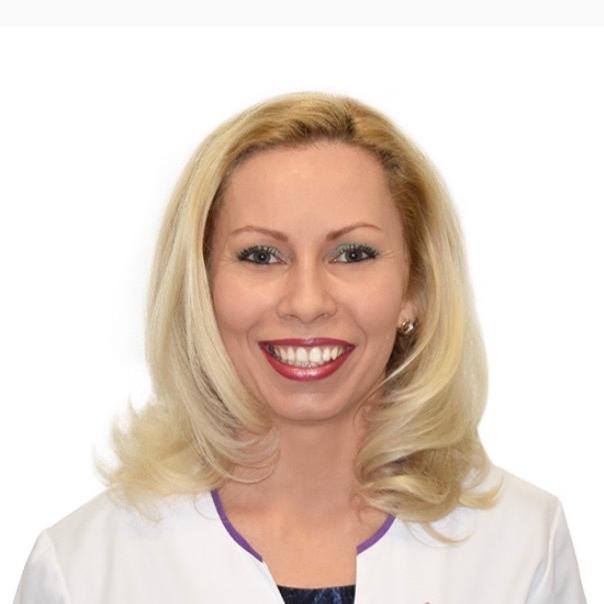 Dr. Mitreanga Daniela